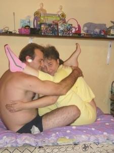 I posle 12 godina braka, ljubav je kao i prvog dana